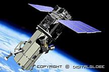 NIK System WORLDVIEW - Worldview 2 satellite